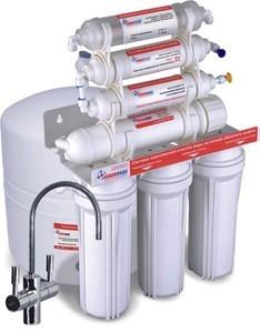 Системы обратного осмоса — Новая вода  NW RO-700