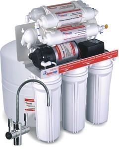 Системы обратного осмоса — Новая вода  NW RO-700 Р