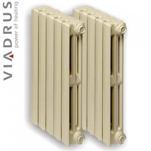 Чавунні радиатори Viadrus Termo (Чехія), ціна за ребро