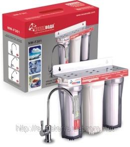 Фільтр для питної води NW F-301