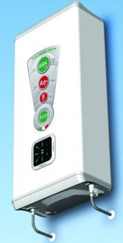 Електричний водонагрівач Ariston ABS VELIS POWER 100 л