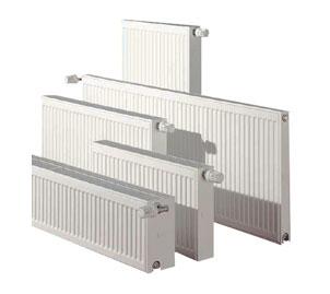 Сталевий радіатор Kermi FTV 22 тип 300 х 1200 мм