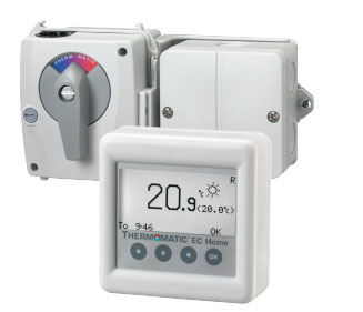 Thermomatic EC Home R