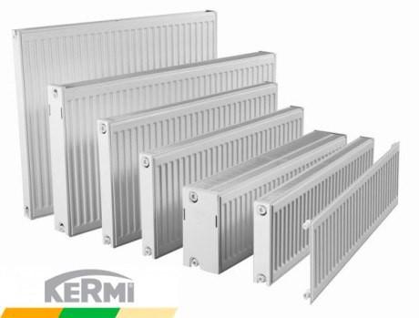 Сталевий радіатор Kermi FTV 11 тип 500 х 500 мм