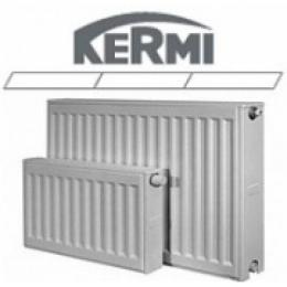 Сталевий радіатор Kermi FTV 22 тип 300 х 2600 мм