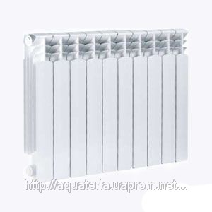 Алюмінієвий радіатор Armatura 500