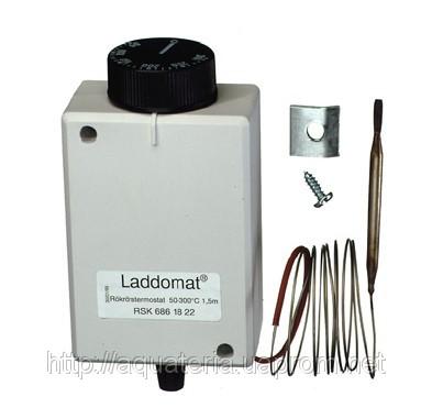 Laddomat Flue thermostat, 50-300°C